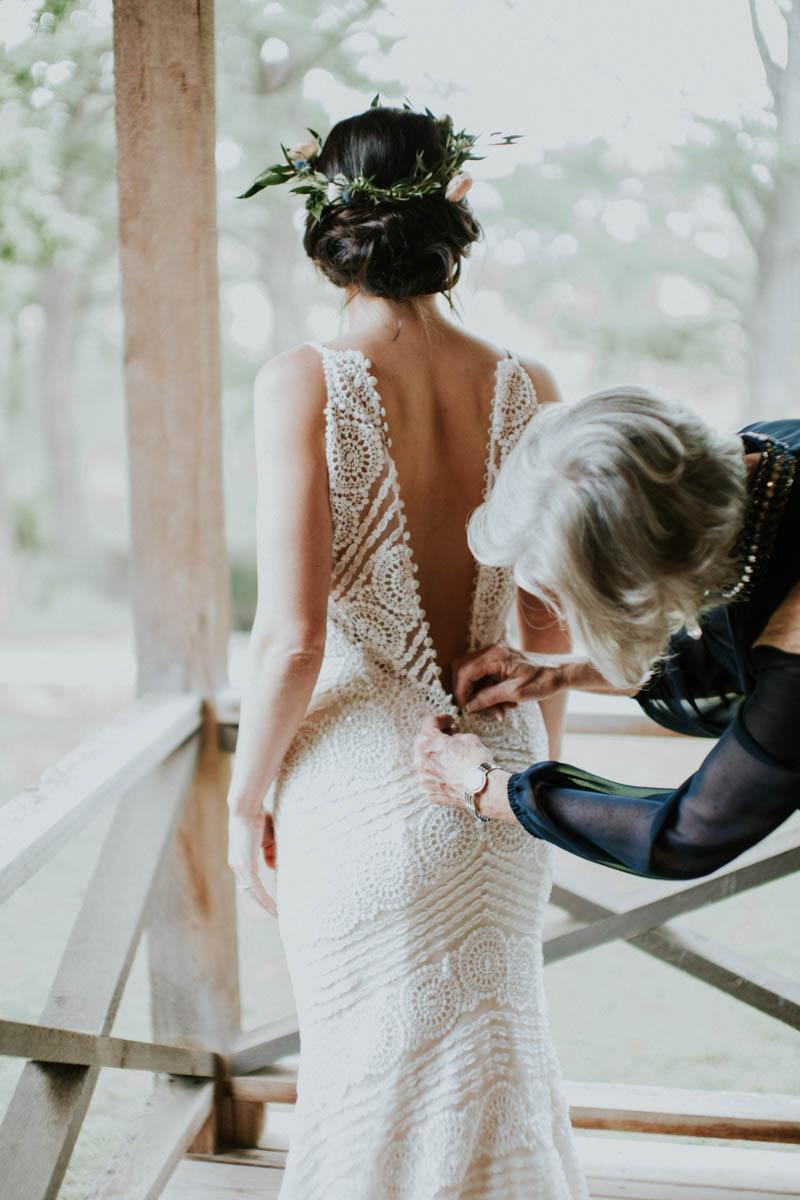 Comment On Boho Chic Summer Camp Wedding By Cebu Wedding