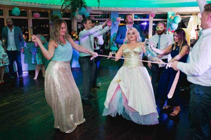 How To Create Your Own Wedding Day Playlist Bespoke Bride Wedding