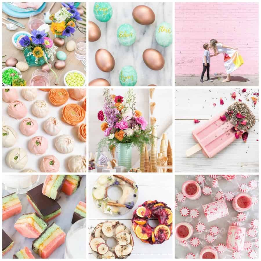 25 Diy And Craft Instagram Accounts To Follow For Inspiration