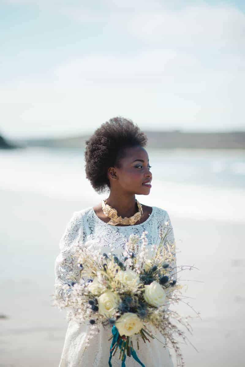 ENGLISH COASTAL SUMMER WEDDING IDEAS | Bespoke-Bride: Wedding Blog