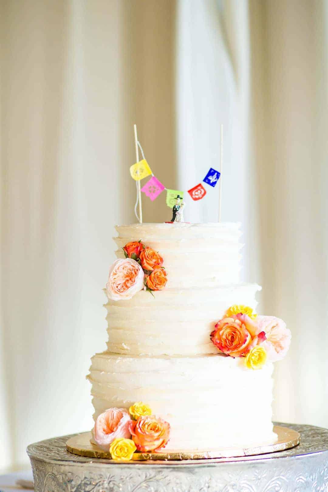 STYLISH DIA DE LOS MUERTOS WEDDING | Bespoke-Bride: Wedding Blog