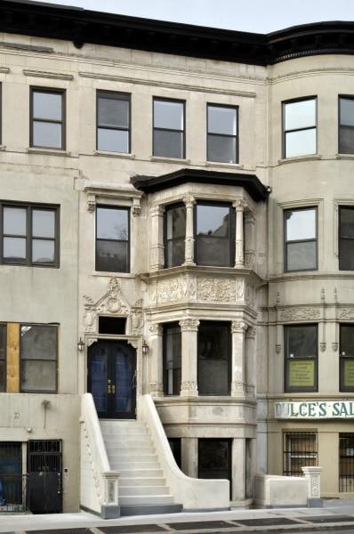 Harlem Townhouse II