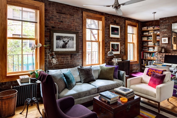 Apartment Combination – West Village
