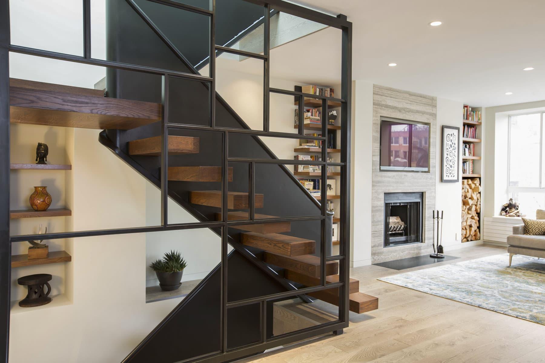 Chelsea Triplex Apartment