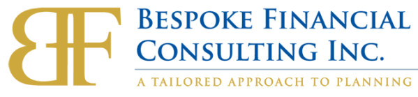 Image of Logo for Bespoke Financial Consultants Inc.