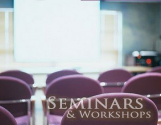 Image for workshops and seminars page