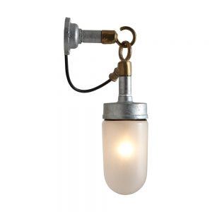 outdoor lighting for coastal locations