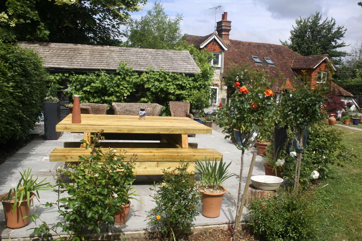 Outdoor Living structures - Bespoke Outdoors Living Ltd on Outdoor Living Ltd  id=39010
