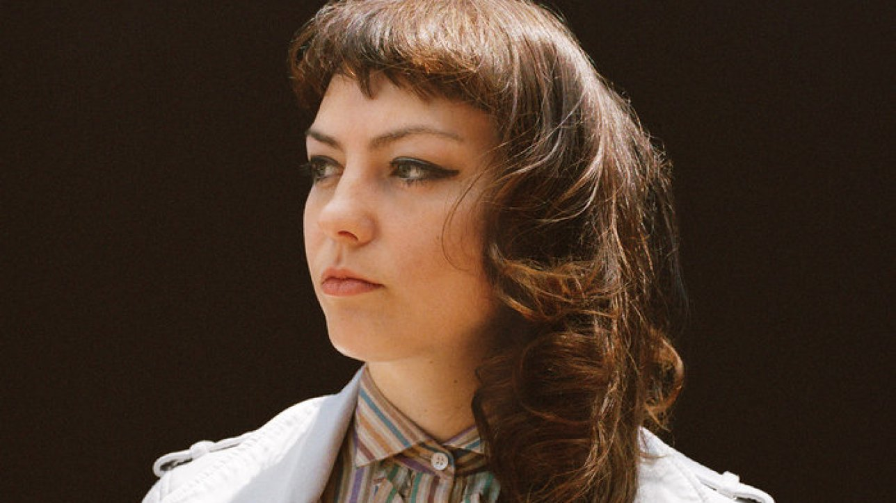 Angel Olsen Review