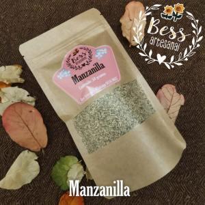 Bess Artesanal - Manzanilla Orgánica Fina