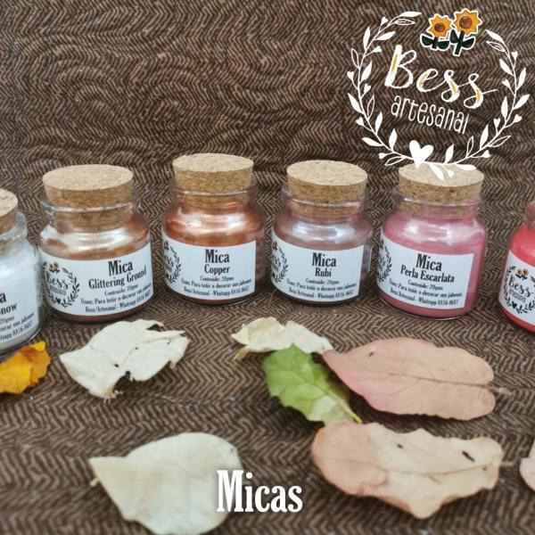 Bess Artesanal - Micas