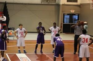 JV Basketball 1