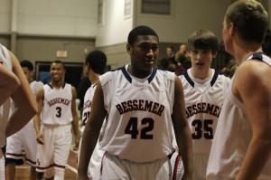 Varsity Basketball 2