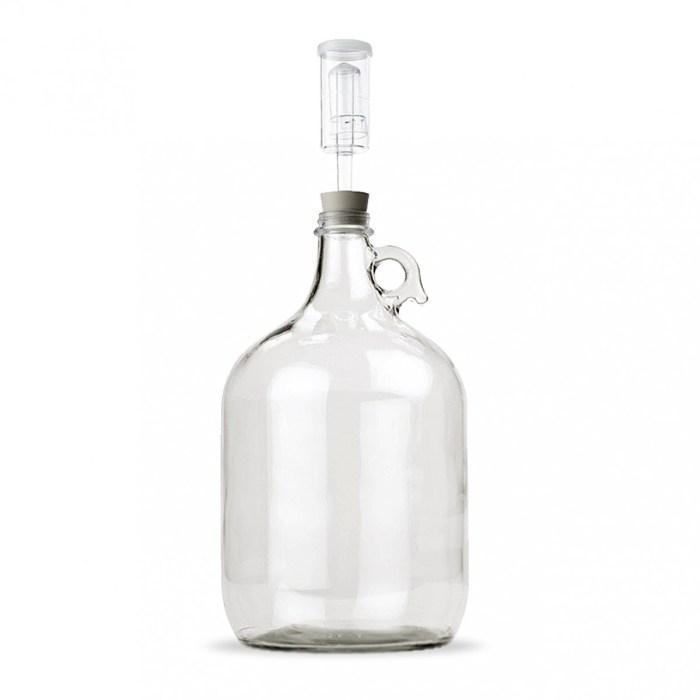 gaerflasche