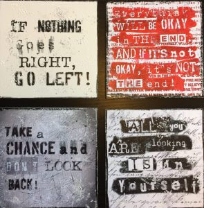 If nothing goes right, go left!