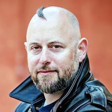 Showhypnotiseur Jan Becker