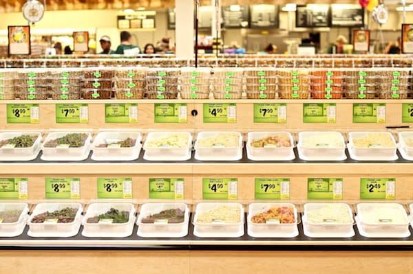 Sprouts Market Murfreesboro, TN bulk foods!