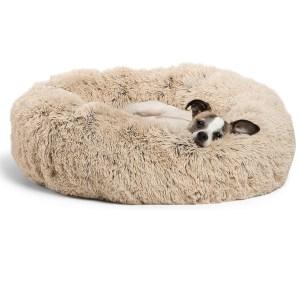 Best Friends By Sheri Calming Donut Cuddler