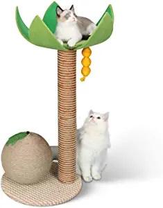 Fukumaru Cat Tree