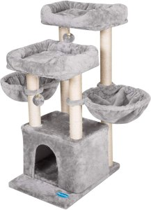 Hey-brother Multi-Level Cat Tree