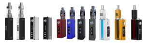 Temperature Control Vaporizers -Best-e-cigarette-guide.com