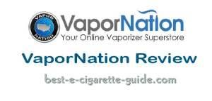 Vapornation Review- Best-E-Cigarette-Guide