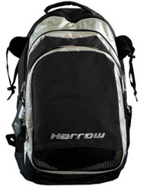 Harrow elite field hockey backpack