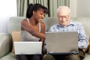 IT Lessons and Computer Tuition for Adults and Seniors