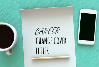 Cover Letter Exles Job Change For