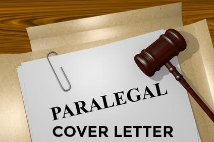 Fresh Design Paralegal Cover Letter 12 2016