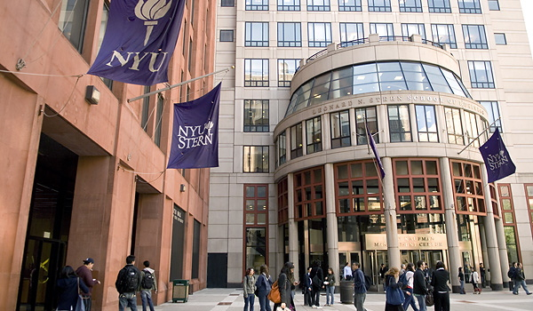 Image result for new york university campus