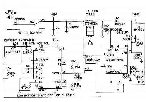 Diagram Tens Unit Schematic Tens Get File Ga72601