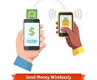 Send Money from Thailand to United States (USA)