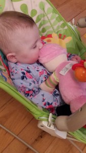 baby first doll fisher price