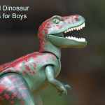 Cool Dinosaur Toys for Boys 2017