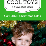 cool toys 4 year old boys