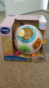 vtech learning toys for babies