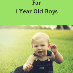 Cool Toys for 1 Year Old Boys – Ultimate Toy List Updated for 2017