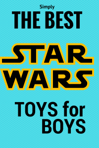 new stars wars toys for boys