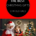 christmas gifts 2 year old girls