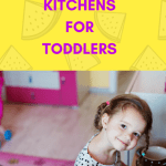 Best Toy Kitchens For Toddlers 2017