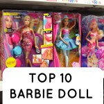 TOP 10 Barbie Doll Playsets in 2017