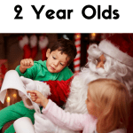 MOST WANTED Presents For 2 Year Olds in 2018
