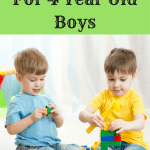 Ultimate Building Toys For 4 Year Old Boys Perfect For Little Builders