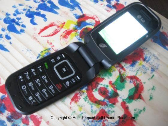 Verizon Prepaid Cell Phones