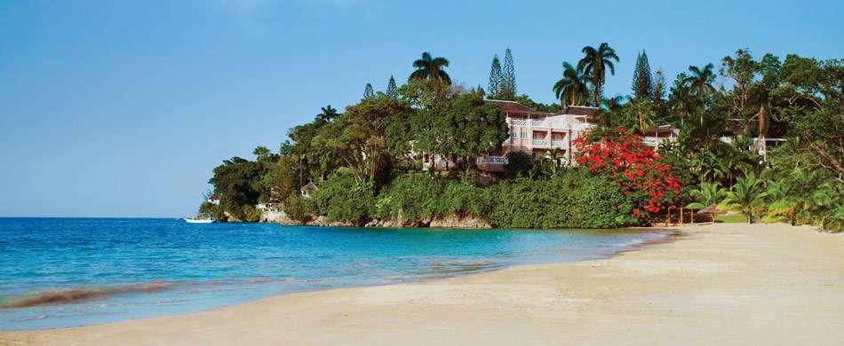 Couples Sans Souci Ocho Rios Jamaica Best Romantic Vacations - Couples ocho rios