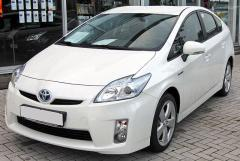 2009 Full Year List of Top 10 Best-Selling Cars in Japan