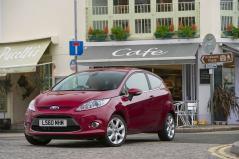 2010 Britain: Best-Selling Car Models in the UK