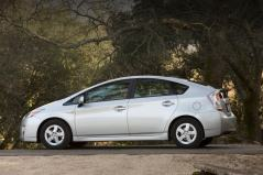 2010 Japan: Best-Selling Car Models