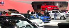 2013 (Half Year) Switzerland: Best-Selling Car Brands and Models